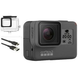 New GoPro HERO 5 Black Waterproof Action 4K Ultra HD Camera