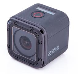 New GoPro HERO 5 session Action Camcorder 4K Ultra HD Sports