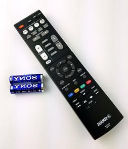 New Yamaha RAV531 Remote Control RX-V379 RX-V381