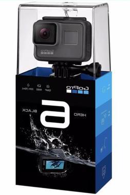 NEW Sealed GoPro Hero6 Camera Go Pro Hero 6 Camcorder 12MP 4
