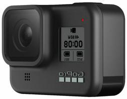 NEW Sealed GoPro - HERO8 Black 4K Waterproof Action Camera -