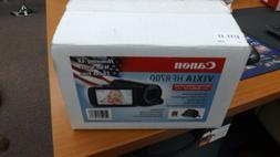 NIB Canon Vixia HF R700 Video Camera BUNDLE KIT Camcorder 32