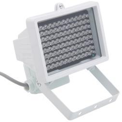 Night Vision Infrared Flood Light Built-in 96-LED For CCTV C
