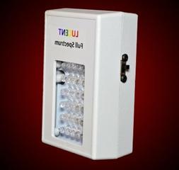 Full Spectrum LED Light IR Illuminator For Night Vision Came