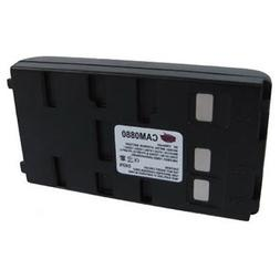 NMH Panasonic PV-15 replacement Battery