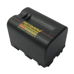Monster NP-FM90 NP-FM91 NP-QM50 Li-Ion Battery for Sony Hand