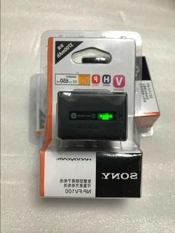Sony NP-FV100 NPFV100 Battery For Camcorder Handycam NP-FV30