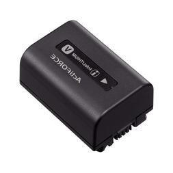 Sony NP-FV50 InfoLithium V Camera/Camcorder Battery. 980mAh