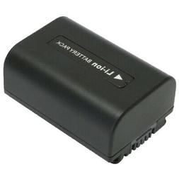 Focus NP-FV50 Replacement Battery for Sony Camcorder