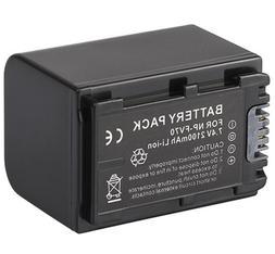 NP-FV70 Battery Pack for <font><b>Sony</b></font> FDR-<font>