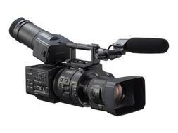 Sony NXCAM NEX-FS700RH - Camcorder - Ultra High Definition -