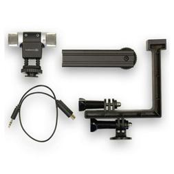 AxcessAbles ODM-2 Microphone Kit for GoPro