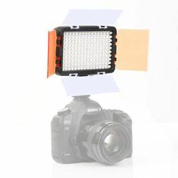 OE 160 LED Photo Studio Video Light Dimmable Lamp for DV DSL