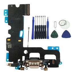 OEM Charger Charging Port Dock Headphone MIC Flex Cable For