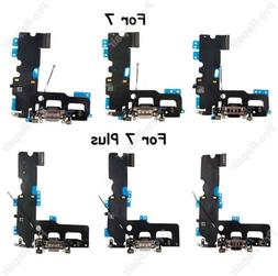OEM Charging Port + Mic Audio Jack Flex Cable Replacement Fo