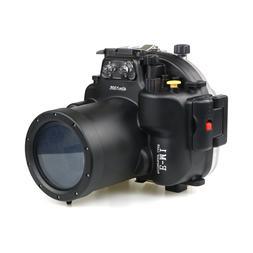 For Olympus Camera E-M1 Housing <font><b>Underwater</b></fon