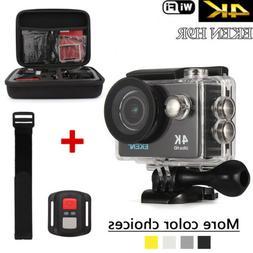 Original EKEN H9R Waterproof WiFi Sport Action Camera 1080P
