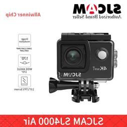 Original SJCAM SJ4000 AIR WIFI Action Camera Full HD yi 4K S