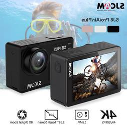 Original SJCAM SJ8 Pro/SJ8 Plus/SJ8 Action Camera WiFi <font