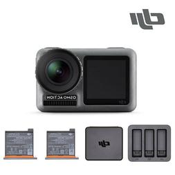 DJI Osmo Action Camera 4K 1080P HD DVR Video Sport Camcorder