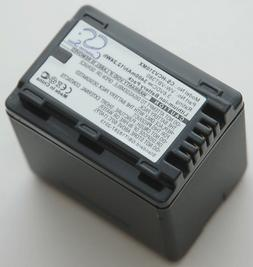NEW Panasonic Camcorder Replacement BATTERY HC-V110 HC-V130