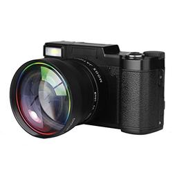 Powpro Pcad PP-R2 Full HD Camcorder 1080p Digital Camera 24.
