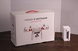 DJI Phantom 2 Vision Plus V3.0 with extra battery