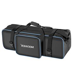 Neewer Large Photo Studio Photography Carrying Case Bag 29.1