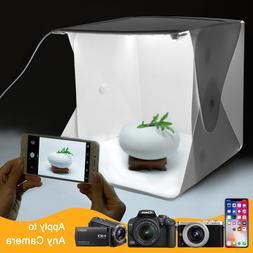 Photo Studio Portable Light Room Photography Lighting LED Mi