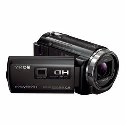 Sony PJ530E Full HD Camcorder with Built In Projector - Blac
