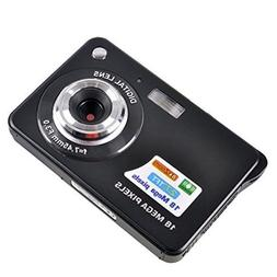PowerLead PL-300 2.7 inch TFT LCD HD Mini Digital Camera
