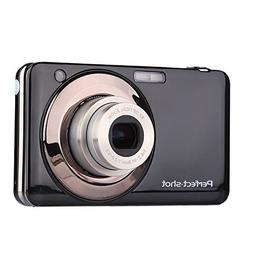 PowerLead PLDH16 2.7 Inch TFT 5X Optical Zoom 15MP 1280 X 72