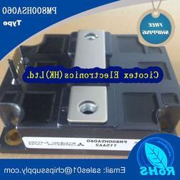 PM800HSA060 MODULE IGBT USING INTELLIGENT POWER MODULES MOD