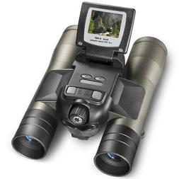 Barska 8x32mm Point N View 8.0 Mega Pixel Digital Camera Bin