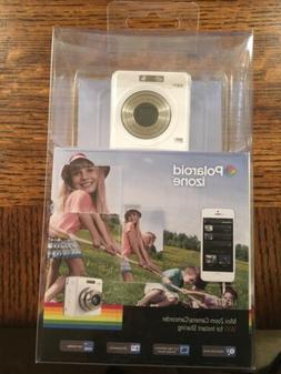 Poloroid Izone Mini Zoom Camera/ Camcorder Wifi With Waterpr