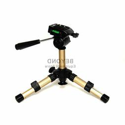 Portable Compact Lightweight Mini Tripod Stand for Digital C