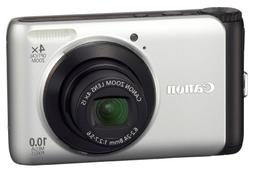 Canon PowerShot A3000 IS 10 MP Digital Camera with 4x Optica