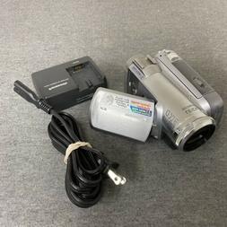 Panasonic Pro 3CCD HQ Video PV-GS300 Mini DV Camcorder SD