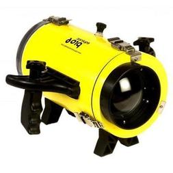 Equinox Pro 6 Underwater Housing for Canon FS-10, FS-11 and
