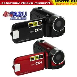 Pro Full HD 1080P 16M 16X Digital Zoom Video Recorder Camcor