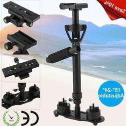 Pro S60 Handheld Stabilizer Steadycam Steadicam for Camcorde