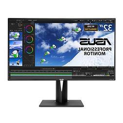 Asus ProArt PA328Q 32 LED LCD Monitor - 16:9 - 6 ms - 3840 x