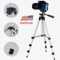 Profession Tripod for Camera Digital Camera Camcorder Portab