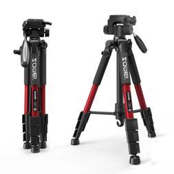 Professional Tripod for Digital Camera DSLR Camera Video Til