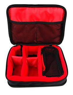 Protective EVA Portable Case  for Besteker Z18 1080p Camcord