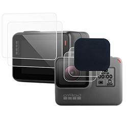 KELIFANG Screen Protector Compatible with New Gopro Hero 7 B