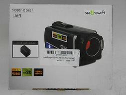 PowerLead Puto PLD001 1080P HD Digital Camcorder PAL