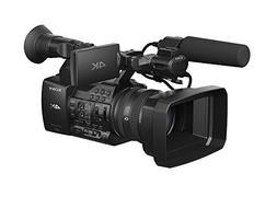 Sony PXWZ100 4K Handheld XDCAM Memory Camcorder