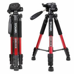 ZOMEI Q111 Aluminium Portable Travel Camera Tripod For Camco