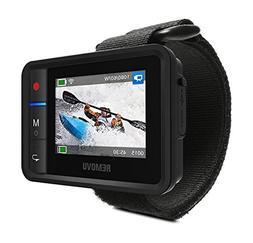 Removu REMOVU R1+  Waterproof  Wireless Remote Viewer and Co